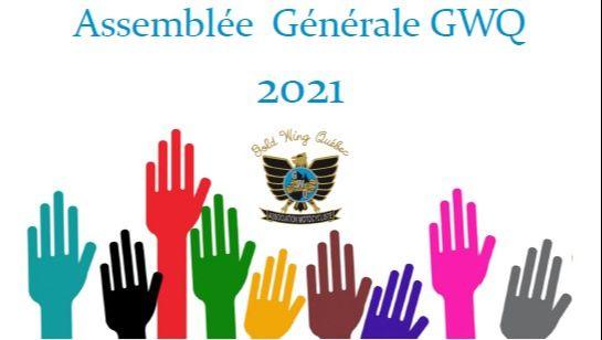 AGA GWQ 2021