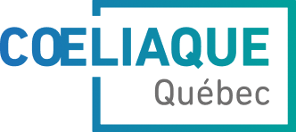 Logo Coeliaque Québec