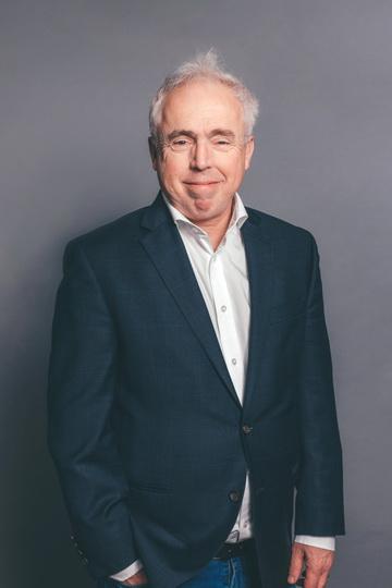 Denis Trudel
