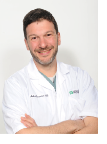 Dr Michaël Bensoussan