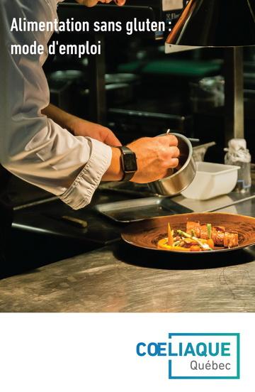 Alimentation sans gluten : mode d'emploi