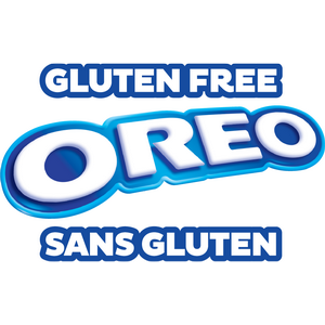 Oréo sans gluten