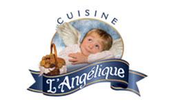 Logo Cuisine L'Angélique