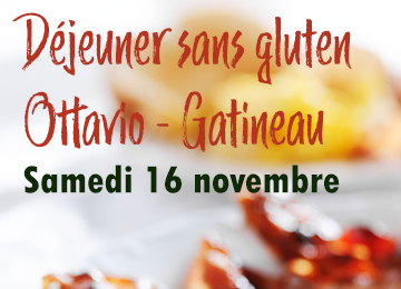 Déjeuner SG : Ottavio Gatineau