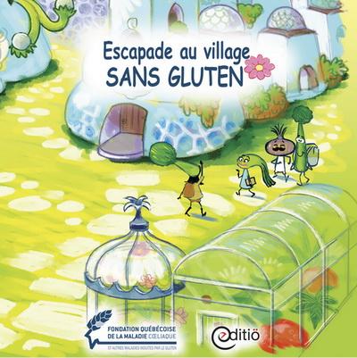 Escapade au village sans gluten
