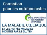 Formation pour les nutritionnistes (1ère partie) Webinaire