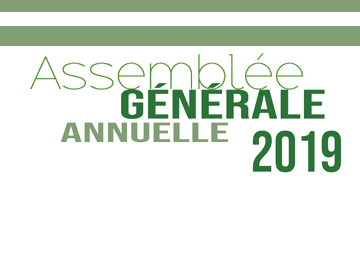 Assemblée générale annuelle de la FQMC