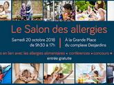 Salon des allergies