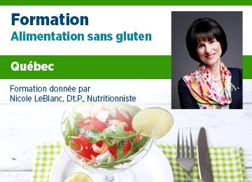Formation - Alimentation SG à Québec - JOUR