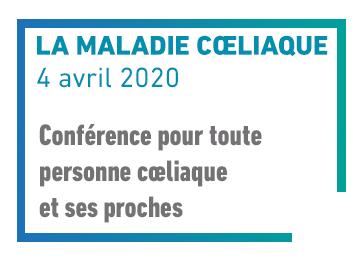 Rendez-vous Coeliaque Québec - Coeliaques et leurs proches
