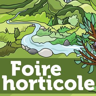 La Foire horticole