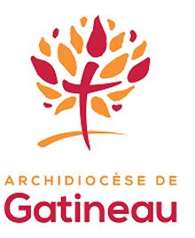 Logo Archidiocèse de Gatineau