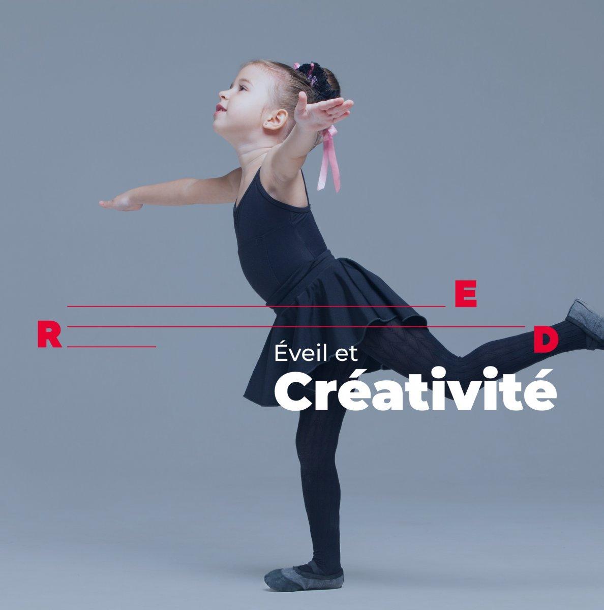 Éveil et créativité